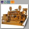 conjunto de generador del gas de la pizarra de petróleo 400kw