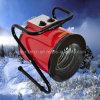 Calefator da indústria