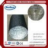 Tubulação flexível do PVC