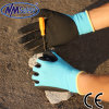 Nmsafety Light - голубое Foam Latex Work Glove