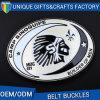 Inarcamento di cinghia in lega di zinco di bello disegno con il vostro proprio marchio