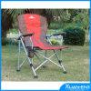 Chaise à dos en acier inoxydable Wearever Hi-Back Deluxe