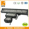 40  240W Curved 3D Reflector LED Light Bar voor 3W*80PCS