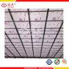 Il tetto trasparente ondulato del policarbonato del PC di plastica riveste 245