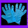 Устранимые перчатки PE еды