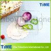 De Pan van het Baksel van Cookware van het Glas van Borosilicate (dpp-107)