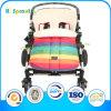 Footmuff inflável do carrinho de criança de bebê do projeto encantador do produto novo
