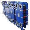 Intercambiador de calor utilizado para ácido clorhídrico y ácido fosfórico