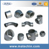 China Foundry Benutzerdefinierte GGG50 duktilem Gusseisen Rohrfitting