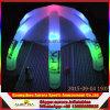 LEDの膨脹可能なテントかドームの屋外膨脹可能なくものテント