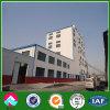Edificio multi del taller/del almacén/de oficinas de la estructura de acero de la historia
