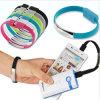 대중적인 16GB Silicone Wristband USB Driver