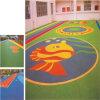 EVA-sperrende Kind-Schaum-Fußboden-Spiel-Matte Tel0587-1