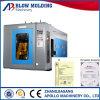 Doppia macchina dello stampaggio mediante soffiatura di fabbricazione del recipiente di plastica della stazione 15L