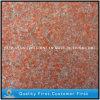 Слябы гранита Индии имперские красные для Countertop, надгробной плиты, памятника