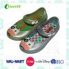 美しいデザインのさまざまなカラー子供のPVC靴