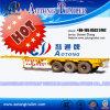 2015 de Hete Semi Aanhangwagen van het Frame van het Skelet van de Verkoop voor Vervoer van de Container