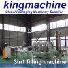 Изготовление машины упаковки минеральной питьевой воды серии Cgf заполняя