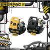 Enerpac Zu4t 시리즈, 전기 토크 렌치 펌프