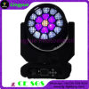 19pcs Bee Olhos feixe LED Moving Head Light
