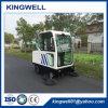 Nuovo tipo spazzatrice di strada elettrica del magazzino del banco (KW1900F)