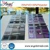Welkome ODM van de engel Fabriek Manier Geweven Vinyl Plastic Placemat