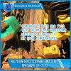 Émulsion de Defoam de silicones pour le gisement de pétrole et l'usine de gaz