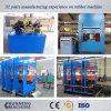Caoutchouc Vulcanizer hydraulique/plaque Vulcanizer presse