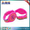 Wristbands ajustáveis da voz passiva RFID para o parque de diversões e o Waterparks