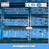 Farben-wahlweise freigestellte Stapel-Zahnstange für Zelt-Speicher