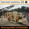 Qt4-18 ciment hydraulique automatique machine à fabriquer des briques solides