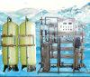 공장 가득 차있는 스테인리스 무기물 RO 물 정화기 장비 (KYRO-5000)