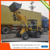 판매를 위한 중국 1500kg 작은 로더