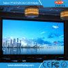 En color de alta definición completa P7.62 LED interior Pantalla de Publicidad