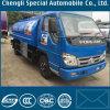 caminhão pequeno do depósito de leite 5000liters de 4X2 Forland