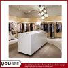 衣服の小売店のためのハイエンド現金カウンターの表示家具