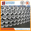 Chine Industrial High Quality Mineral Conveyor Idler / Polyurethane Roller Idler