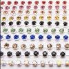 De goedkope Ketting van het Bergkristal van de Hoogste Kwaliteit van het Team van China van de Prijs In het groot