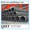 Tubulação de aço sem emenda de carbono de JIS Stpg38