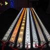 Водонепроницаемый светодиодный индикатор с жесткой рамой газа лампы SMD5050 LED жесткие газа
