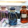 Jarrón de cristal decorativas de colores / Vidrio Jarra de flores