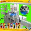 Juice Máquina Automática Beverage Can Sealing