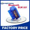 Инструмент развертки Bluetooth OBD II поверхности стыка Elm327