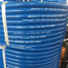 Ce l'ISO 2398 flexible à air comprimé 8 mm de couleur bleue