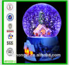 Fabbrica Custom OEM/ODM Wholesale Snow Globe con Blowing Snow