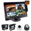 Aftermarket Delen 9  de ReserveCamera van Ahd 1080P met Waterdichte Monitor IP69K voor de Veiligheid van de Visie
