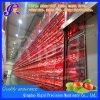 Korte Infrarode Droger voor het Dehydratatietoestel van de Spaanse pepers van de Spaanse peper