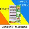 Máquina expendedora de los &Fruits populares calientes de los vehículos con Ce