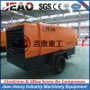 De gloednieuwe Diesel van de Steengroeve van de Mijnbouw van de Stijl Draagbare Lucht Compresasor van de Schroef/van de Diesel van de Aanleg van Wegen de Compressor Lucht van de Schroef