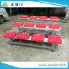 2016 Melhor Portable Arquibancada Estrutura de aço assentos arquibancada de alumínio